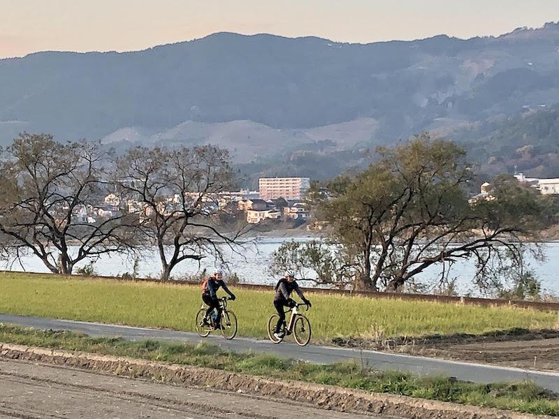 福岡県うきは市・ふくおか古民家サイクリング