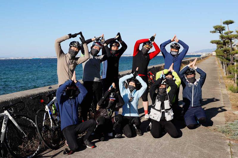 淡路島テストイベント