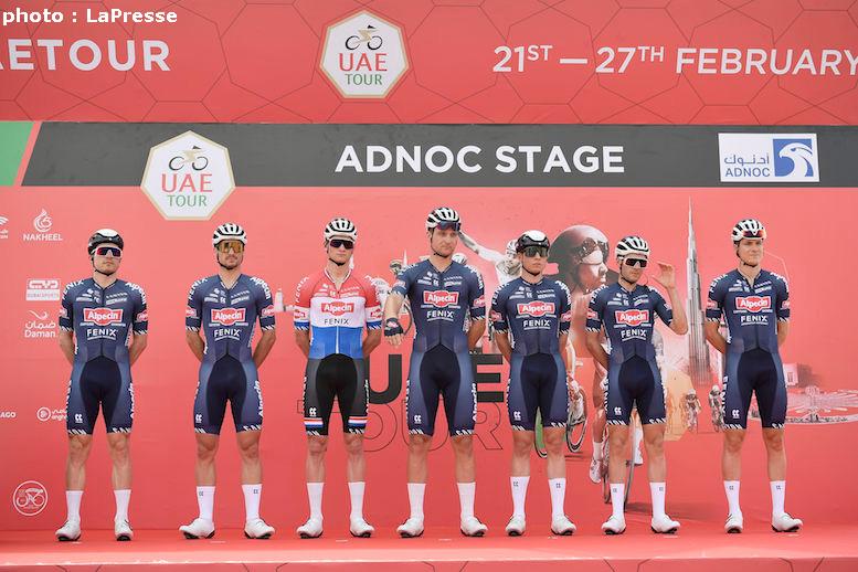 UAE・ツアー2021