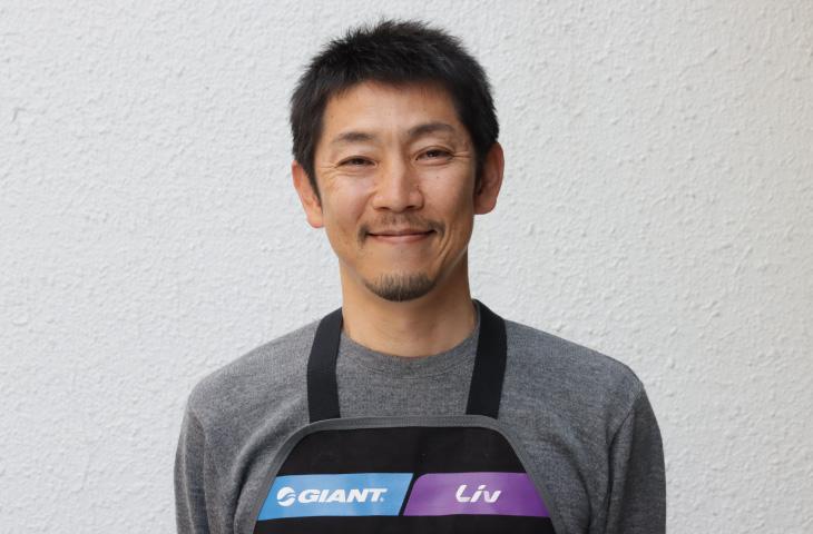ポジティーボ・永井孝樹さん
