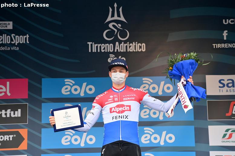 ティレーノ~アドリアーティコ