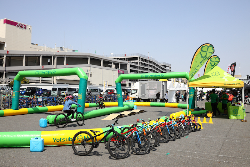 名古屋サイクルスポーツデイズ2021