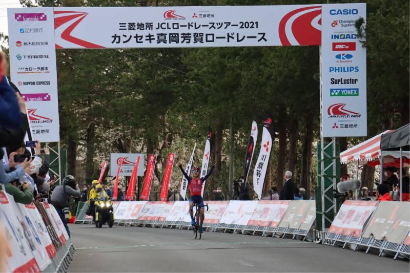 JCL真岡芳賀ロードレース