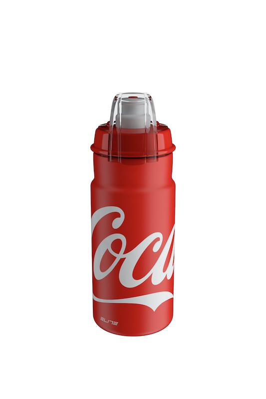 エリート・JET PLUS Coca-Cola