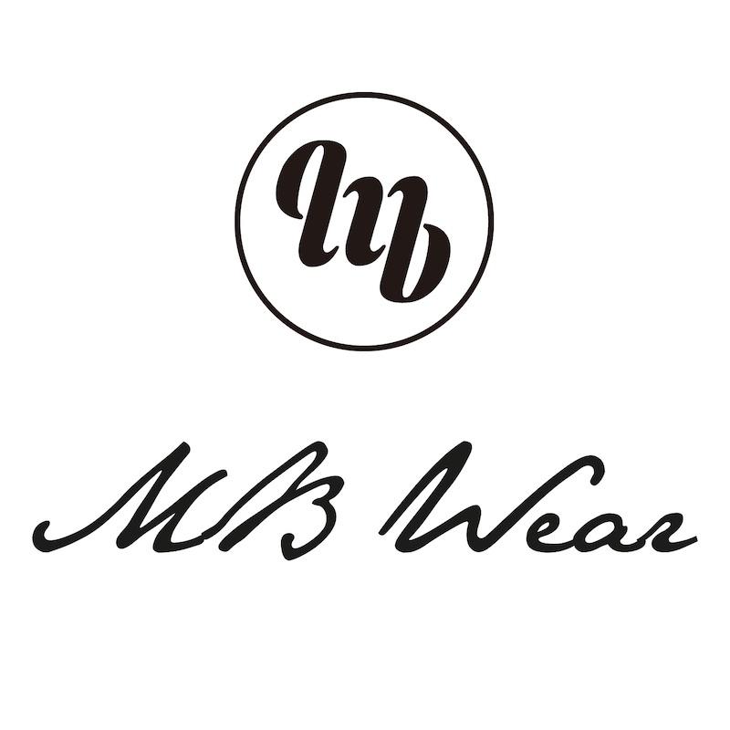 MB wear スマイル・ジャージ