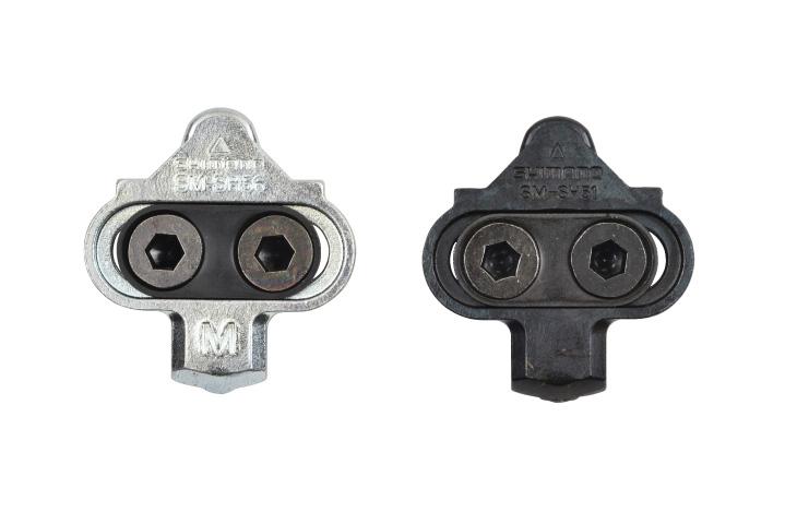 マルチリリースのSM-SH56(左)とシングルリリースのSM-SH51(右)
