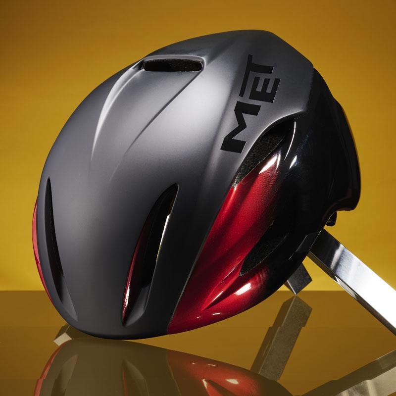 メットヘルメット21SS