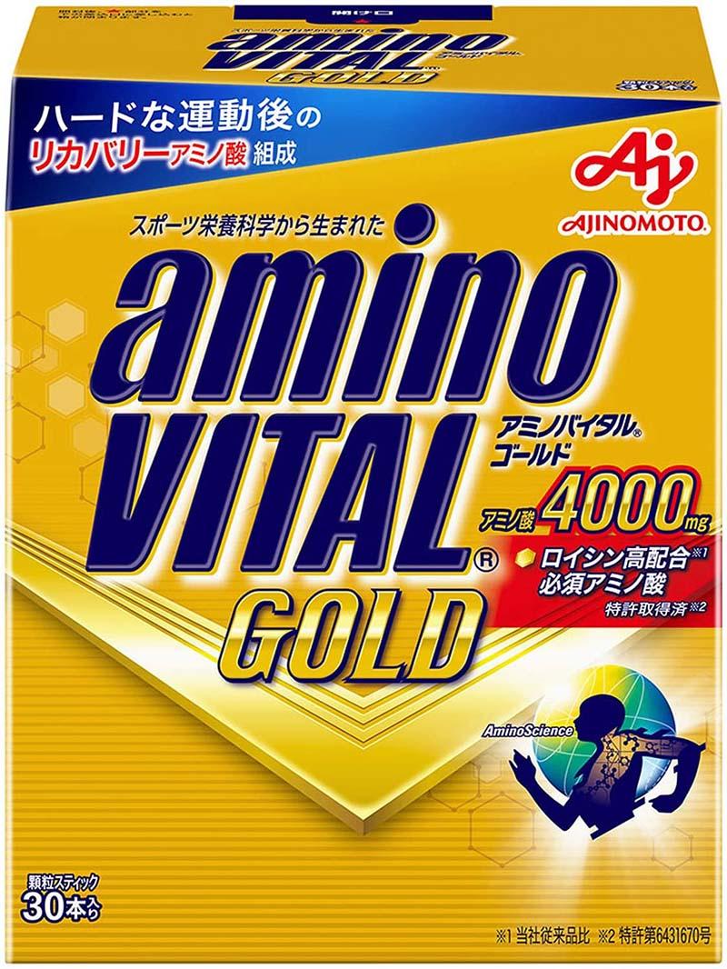 アミノバイタル® GOLD