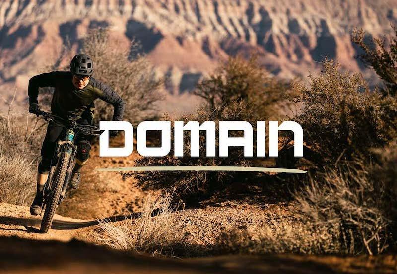 ROCKSHOX DOMAIN