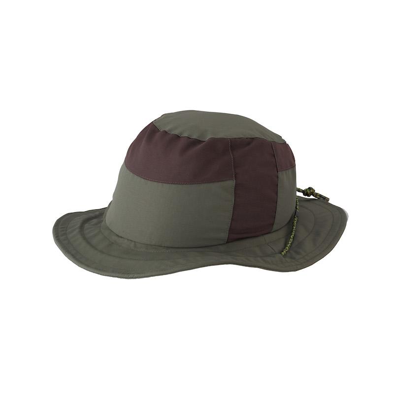 カブトの帽子タイプヘルメット「デイズ」