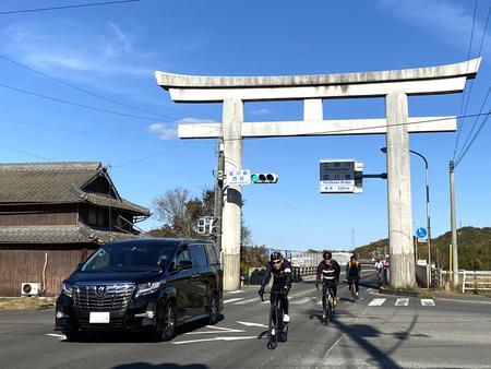 琴平バス 瀬戸内・三豊グランクリングツアー