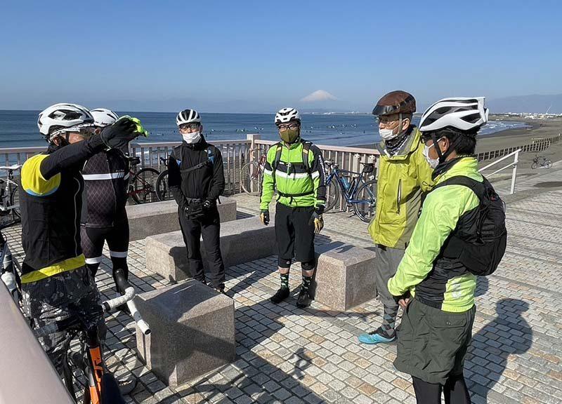 日本サイクリングガイド協会