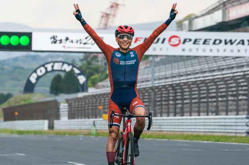 全日本最速店長選手権ビオレーサーウエア