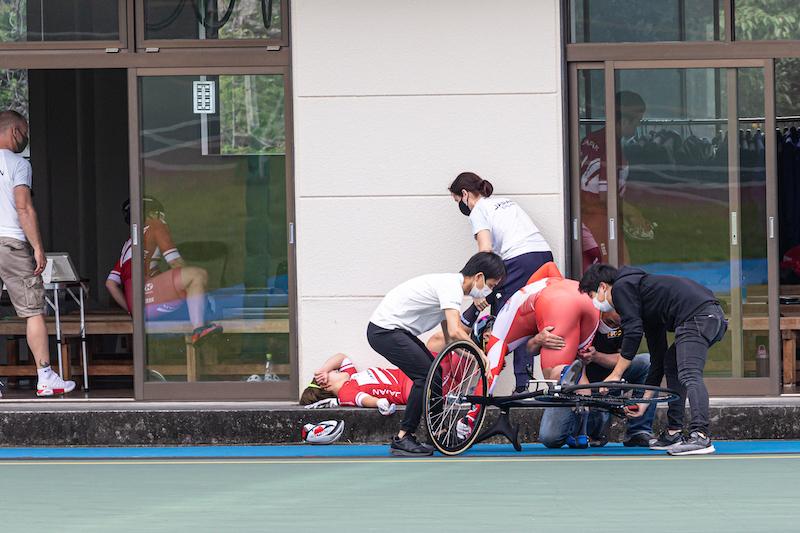 トラック競技 東京五輪目前