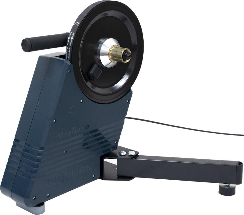 ミノウラ・マグターボ ダイレクトドライブ MD640