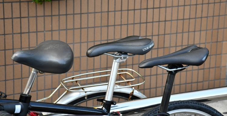 自転車協会スペシャルサイト 痛みの対策法