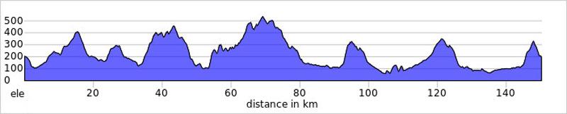 ジェロボーム2021のマップ