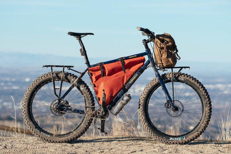 Tumbleweed Bicycle