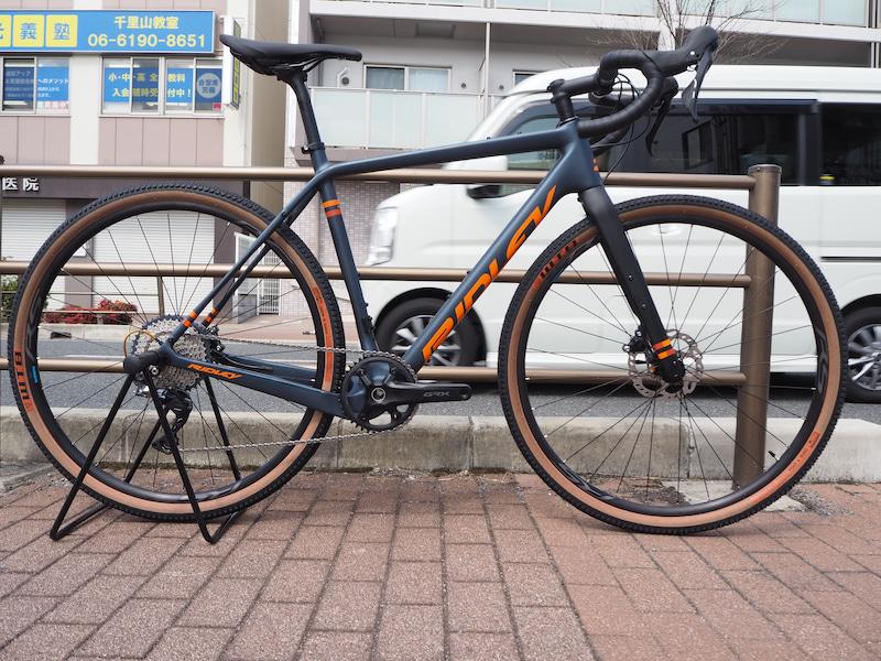 カンザキ阪急千里山店 リドレー