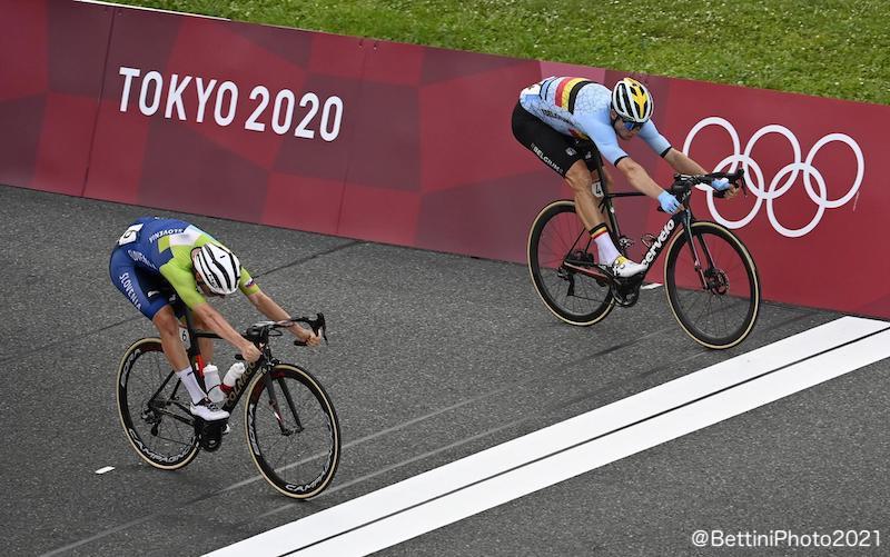 東京2020男子ロード