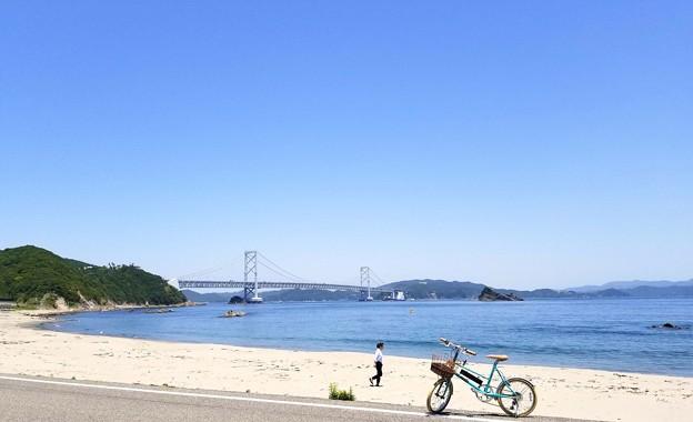 アオアヲ ナルト リゾート「サイクリスト応援宿泊プラン」