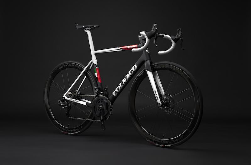 コルナゴ ツール・ド・フランス2021優勝記念「カプセルコレクション」
