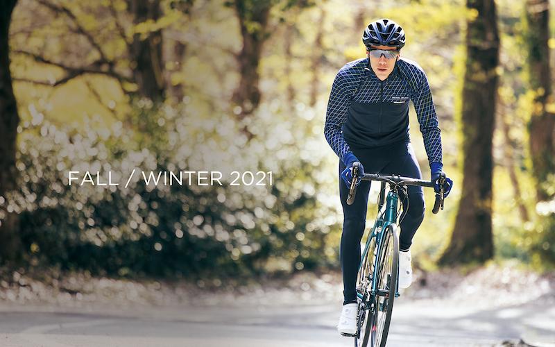 パールイズミ2021秋冬