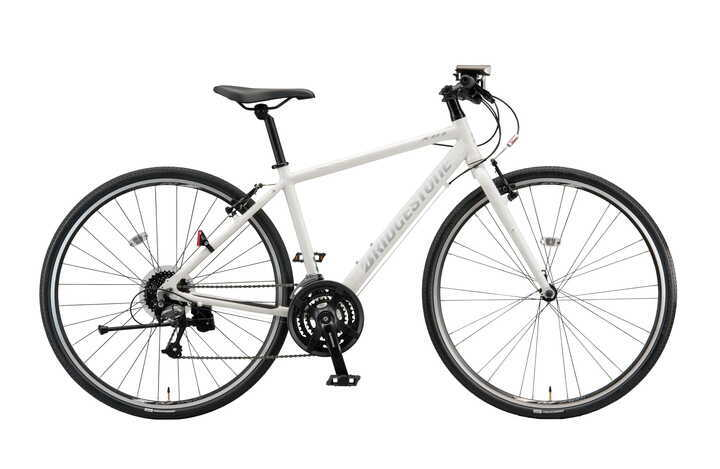 ブリヂストンの新型クロスバイク「XB1」