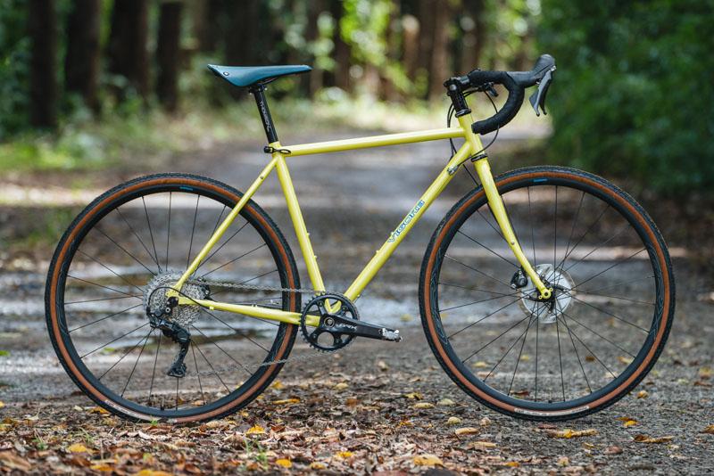 山と旅の自転車プラス