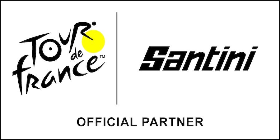 サンティーニ×ツール・ド・フランス